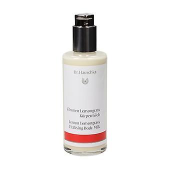 Lemon Lemongrass Body Milk 145 ml