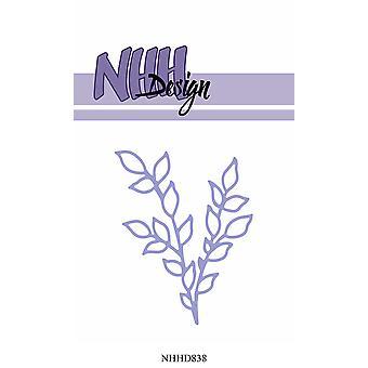 NHH Design Branch 5 Dies