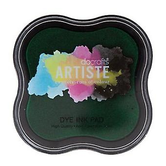 Docrafts Dye Ink Pads - Green