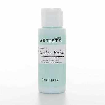 Docrafts Pintura Acrílica (2oz) - Spray Marino (DOA 763240)