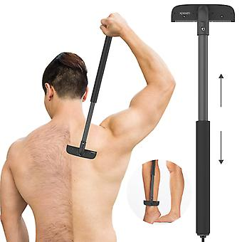 High Quality Adjustable Stretchable Back Shavers - Back Hair Trimmer