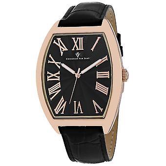 Cv0272, Christian Van Sant Men'S Royalty Watch
