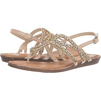 Fergalicious vrouwen ' s Shimmer2 sandaal