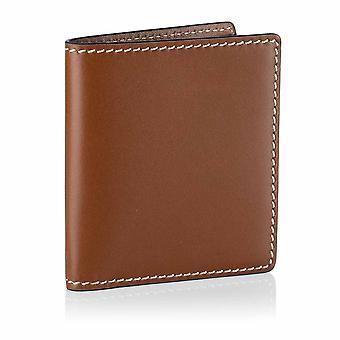 Livingstone Leather Bifold Wallet