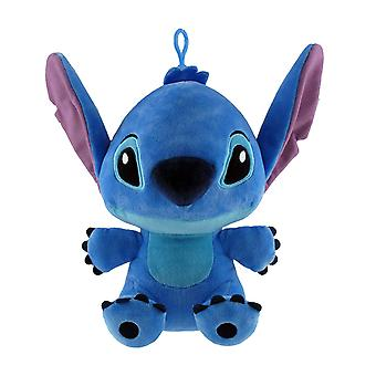 Plush - Disney - Lilo & Stitch 12 Coin Dangle New 005382