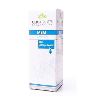 MSM gouttes nasales 30 ml