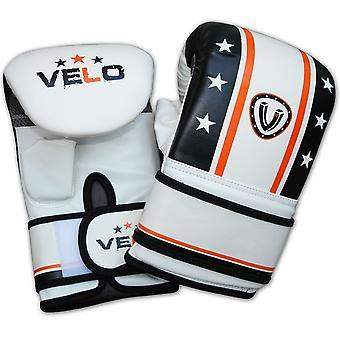 VELO Bag Mitts Punch Training Gloves B1