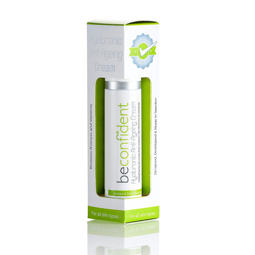 Hyaluronic Anti-ageing Cream