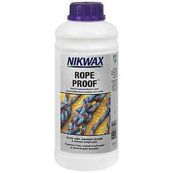 Nikwax Rope Proof Equipment Waterproofing - 1litre