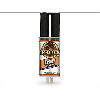 Gorilla Epoxy 25ml 6044001