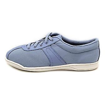 Easy Spirit Womens Oncue Fabric Low Top Lace Up Fashion Sneakers