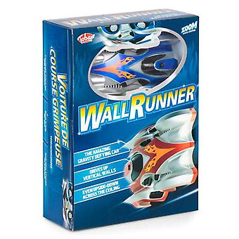 Tobar control remoto Wall Runner Car - Azul