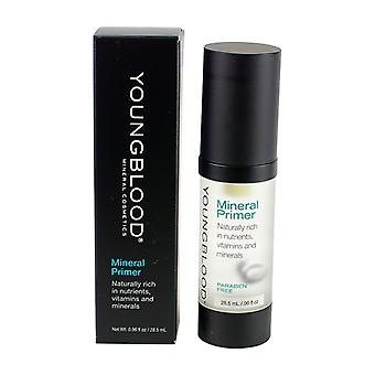 Youngblood Mineral Primer 30ml/1oz