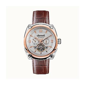 Ingersoll - Wristwatch - Men - Automatic - The Michigan - I01103B
