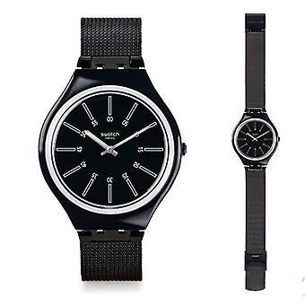Swatch watch model skinotte