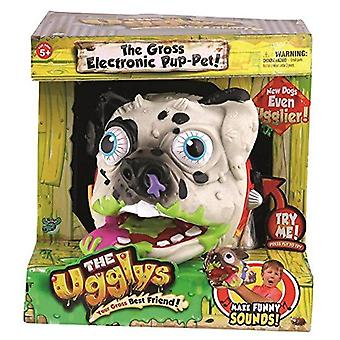 The Ugglys BELCHER the DALMATION (purple nose)