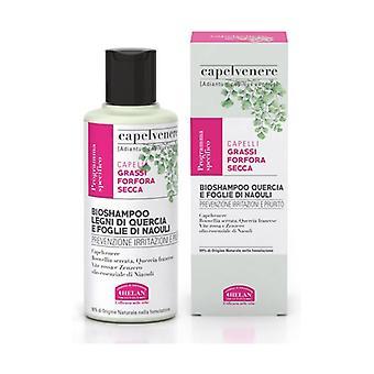 Maidenhair Bioshampoo With Oak Woods And Niaouli Leaves 200 ml