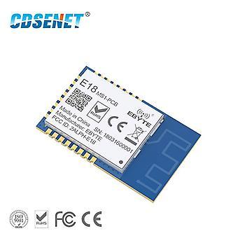 Zigbee Core Board Smd Wireless Rf Modulul Cdsenet Transmițător Receptor