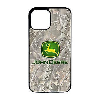 John Deere iPhone 12 Mini Shell