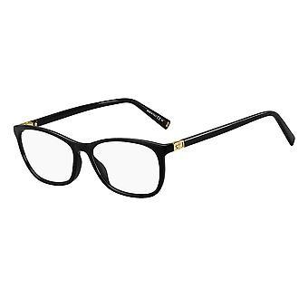 Givenchy GV0143 807 Schwarze Brille