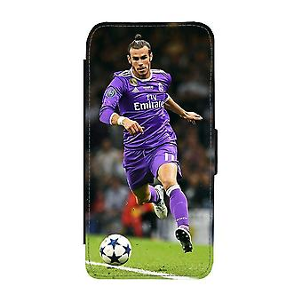 Gareth Bale iPhone 12 Mini Plånboksfodral