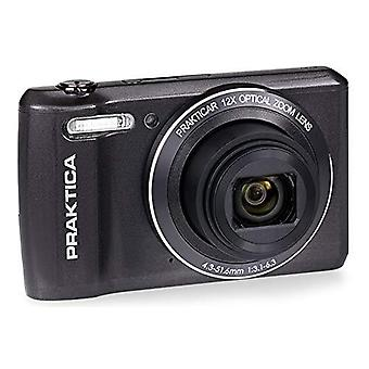 Praktica z212-gy 20 mp 64 mb 12 x zoom wi-fi luxmedia le camera - graphite camera only