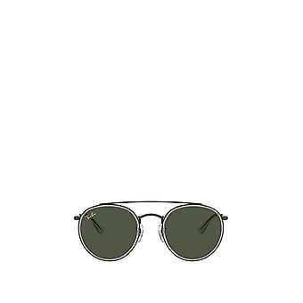 Ray-Ban RB3647N occhiali da sole unisex neri