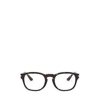 Giorgio Armani AR7194 havana male eyeglasses