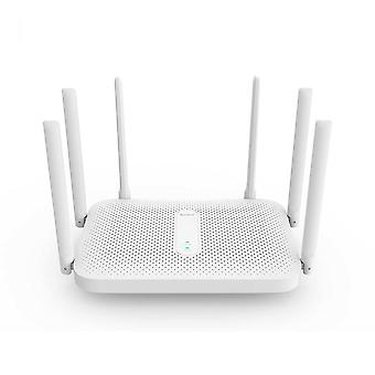 Dual-band Concurrent 6 Antennas Router