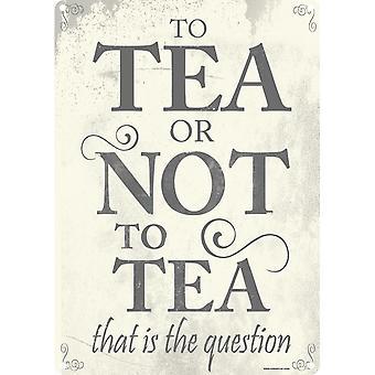 Grindstore teelle tai ei teelaatalle