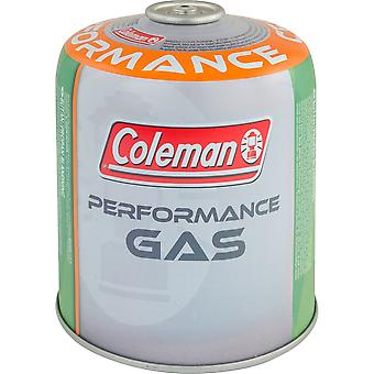Coleman C500 Performance Gas Extra Value Multipack patronok