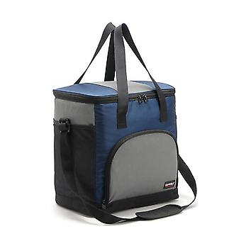 25l- Capacity Portable, Thermal Cooler Bag For Food Famous Insulated