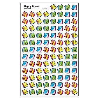 Happy Books Supershapes Autocollants, 800 Ct