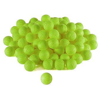 Rounds Foam Ammo Refill Replace Bullet Balls