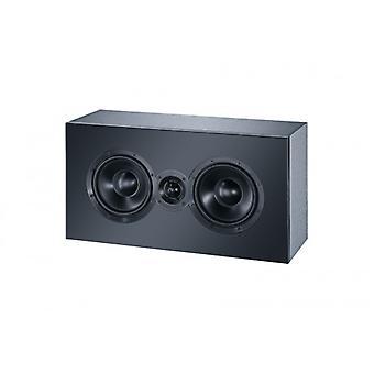 B Ware Magnat Cinema Ultra LCR 100-THX Ultra2-gecertificeerde frontluidspreker zwart 1 stuk
