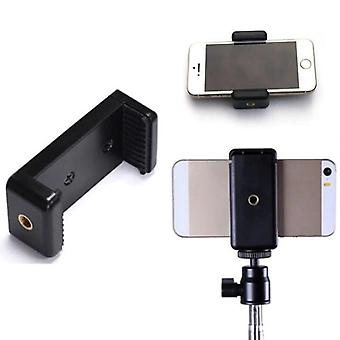 Mobile Phone Clip Adapter Universal For Tripod Monopod Holder