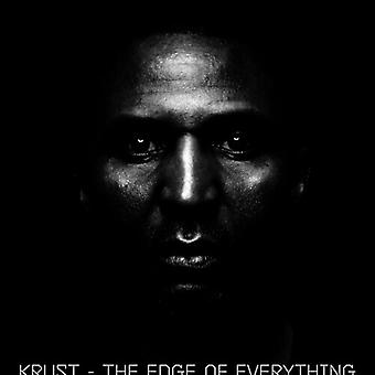 Krust - Edge Of Everything [Vinyl] USA import