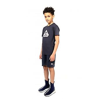 Pyrenex Kids Navy Mael Short