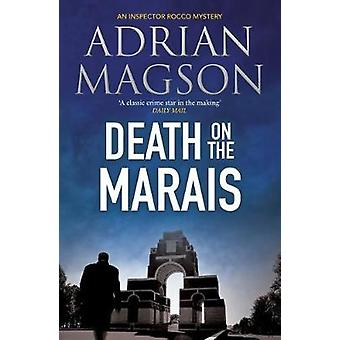 Death on the Marais 1 Inspector Lucas Rocco