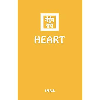 Heart by Agni Yoga Society - 9781946742155 Book