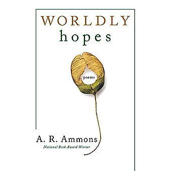 Espoirs mondiques : Poèmes