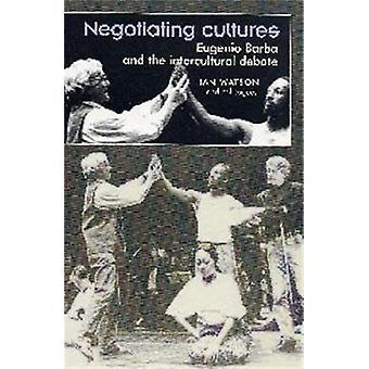 文化の交渉