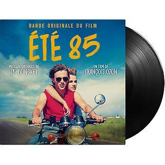 Dunckel,Jb - Ete 85 (Zomer Van 85) / O.S.T. [Vinyl] USA import