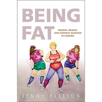 Being Fat by Jenny Ellison