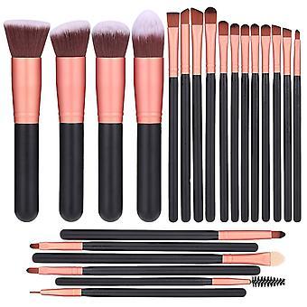 BS14 - BS-MALL 22 stk. eksklusive makeup-/makeuppensler af bedste kvalitet