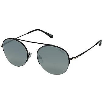 Tom Ford Finn FT0668 01C Sunglasses