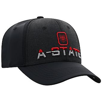 Arkansas State Red Wolves NCAA BLÅR Tag Stræk Monteret Hat