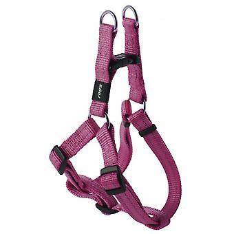 Rogz Special Nylon Sling Pink (Hunder , Krage, Ledninger og Seler , Seler)