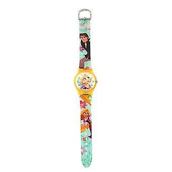 Disney Rapunzel analog watch