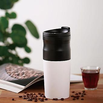 Electric Stainless Steel Coffee cup 427ml Grinder